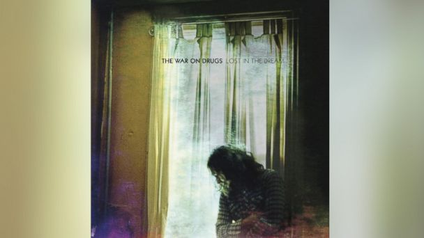 """PHOTO: The War On Drugs, """"Lost In The Dream."""""""