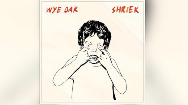 PHOTO: Wye Oak - Shriek