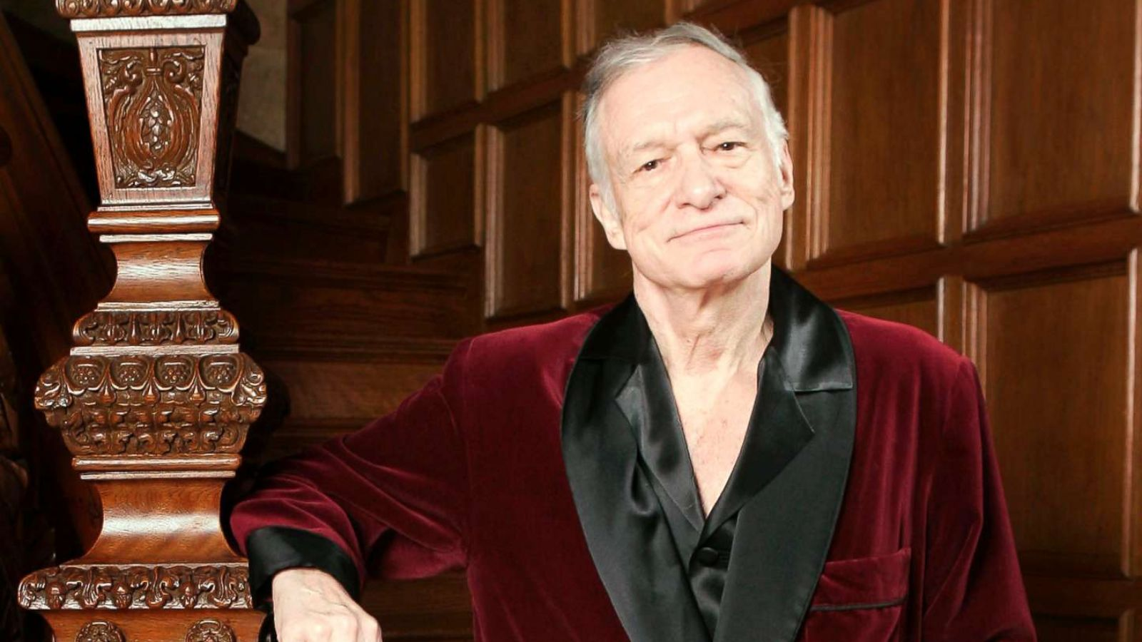 Hugh Hefner Playboy Founder And Pop Culture Icon Dead At 91 Abc News