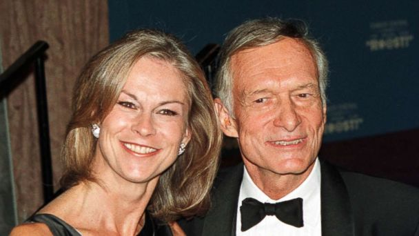 Inside the marriages and family life of Hugh Hefner