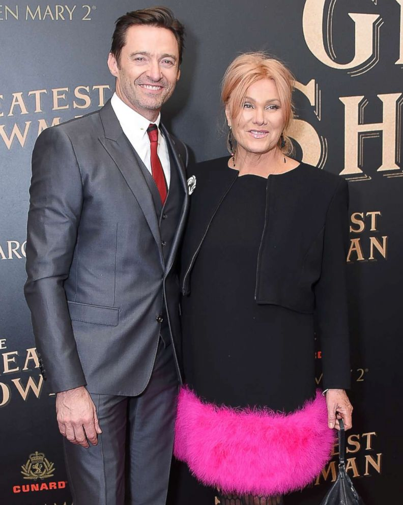 Hugh Jackman Reveals The Secret To His 21 Year Marriage To Deborra Lee Furness Abc News Is this purchasing process making your head tumbling around? year marriage to deborra lee furness