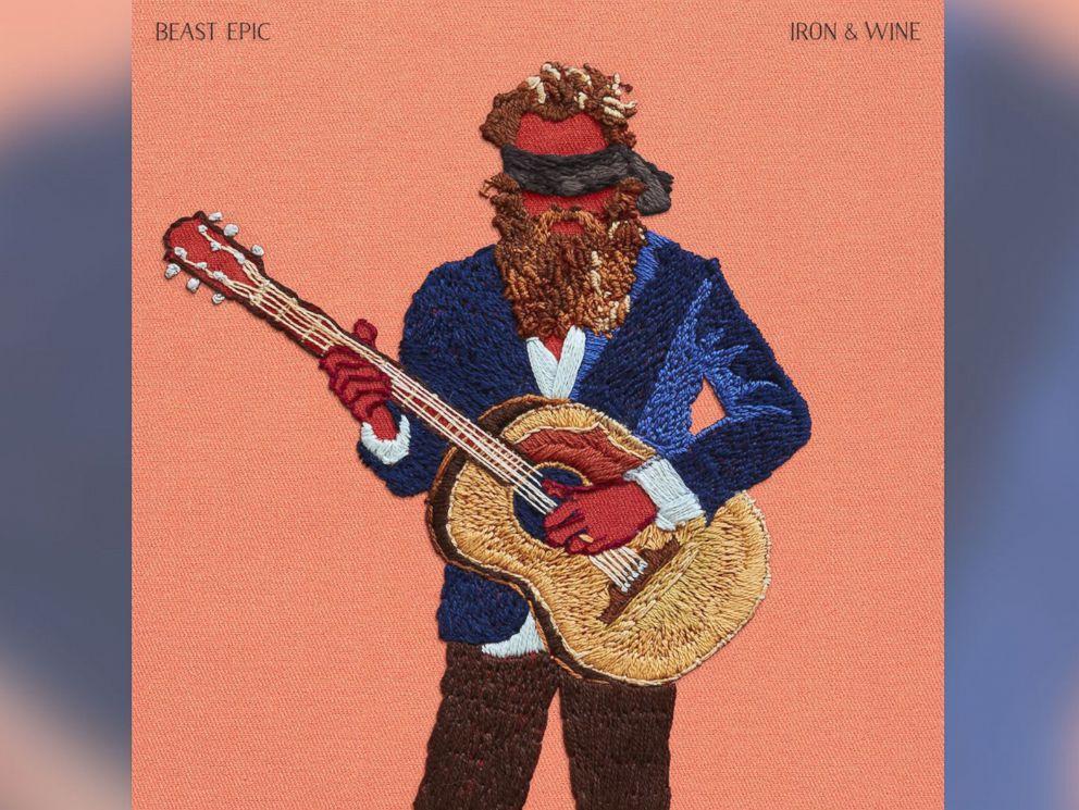 PHOTO: Iron & Wines new album, Beast Epic, was released on Aug. 25, 2017.