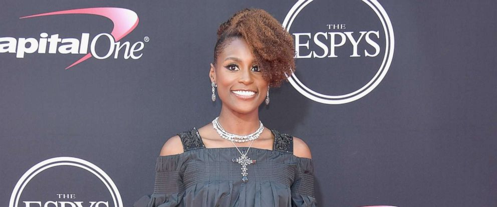 What happened when 'Insecure' star Issa Rae read a TV script