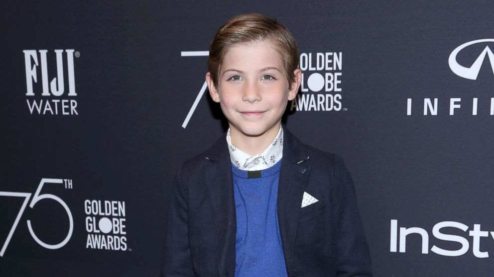 848159950 Jacob Tremblay reveals how he transformed into Auggie for the new ...