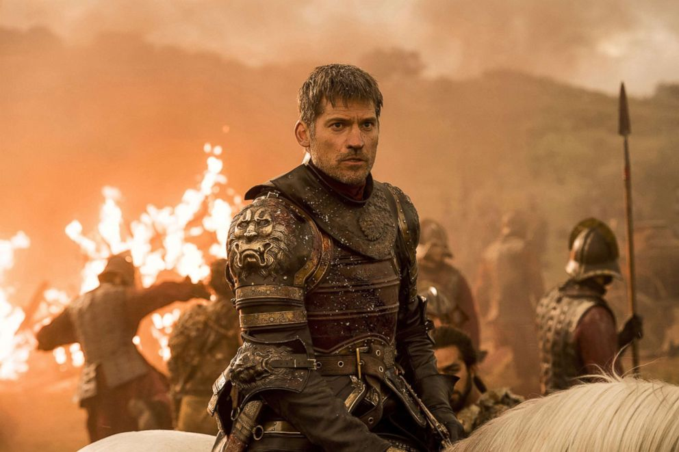 PHOTO: Nikolaj Coster-Waldau portrays the character Jaime Lannister in Game of Thrones.