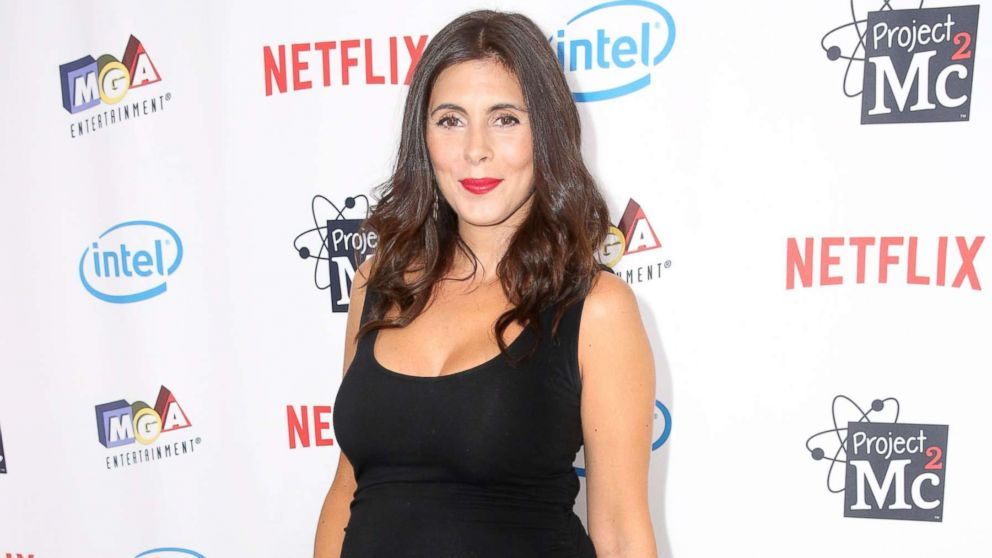 Jamie-Lynn Sigler seeks advice, says she was forced to ...