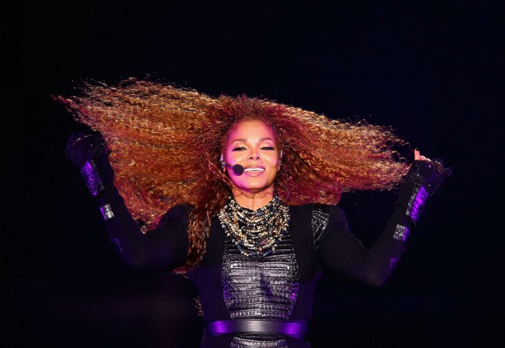 Janet Jackson To Perform & Receive Icon Award At 2018 Billboard Music Awards