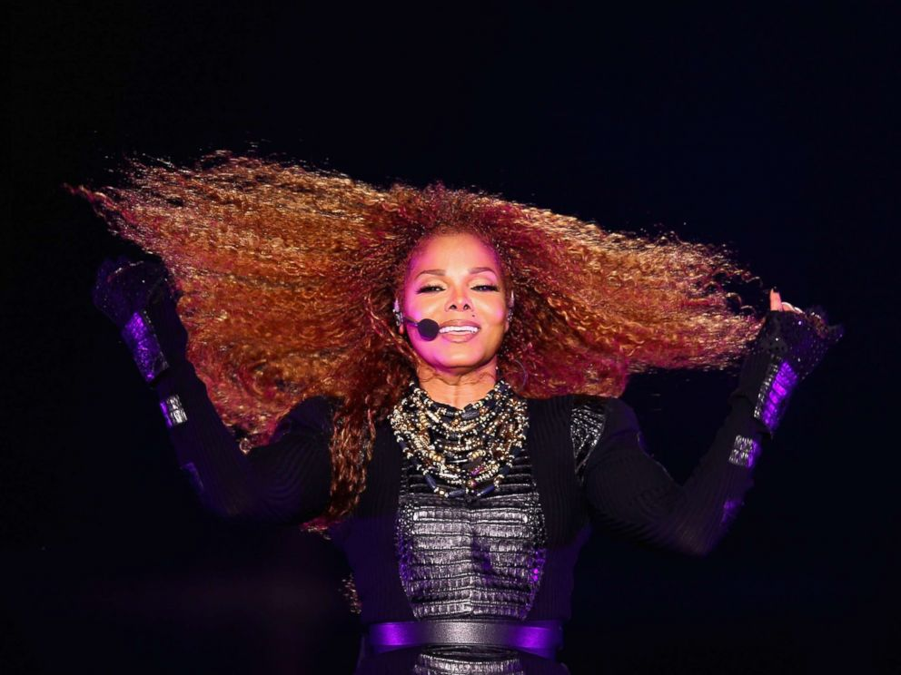 Janet Jackson announces worldwide open call auditions for