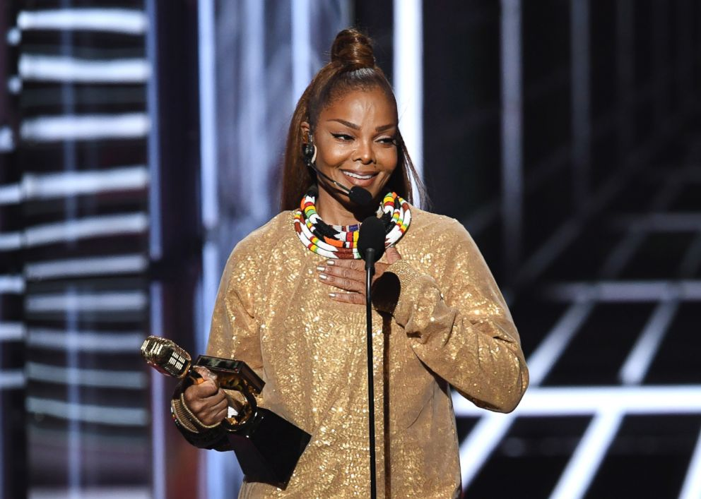 Janet Jackson reveals depression struggle