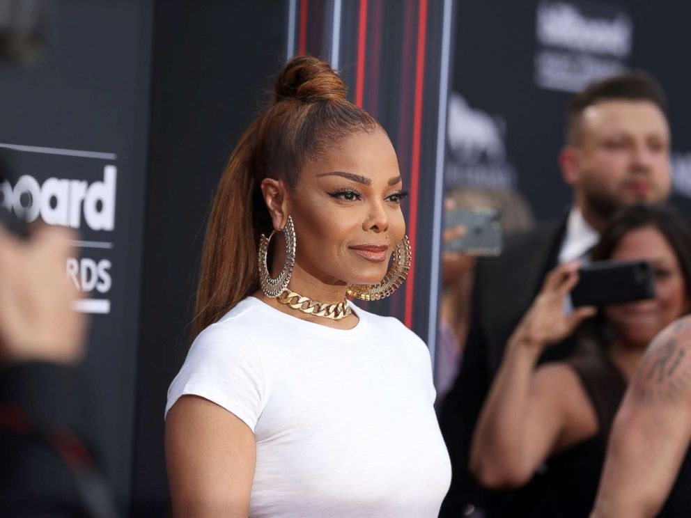 Janet Jackson shares how she fought depression and found happiness