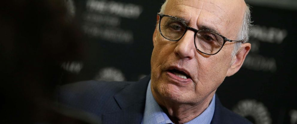 PHOTO: Jeffrey Tambor attends an event at The Paley Center for Media on Sept. 13, 2017 in New York.