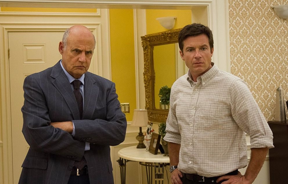 PHOTO: Jeffrey Tambor is seen in Arrested Development.