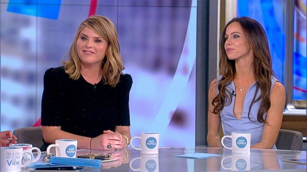 Former President George W. Bush's twin daughters talk his 'sweetest' moments