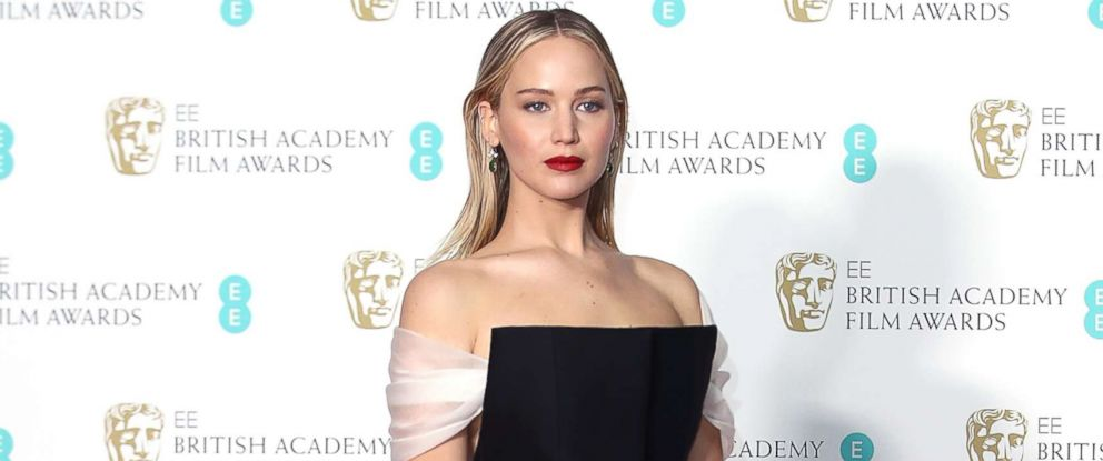 Jennifer Lawrence Revealed She Dropped Out Of School At 14