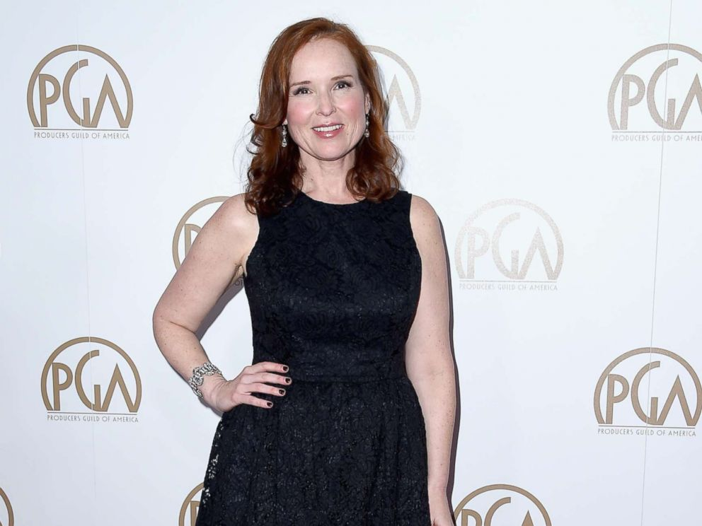 PHOTO: Jennifer Todd attends the 27th Annual Producers Guild Awards at the Hyatt Regency Century Plaza, Jan. 23, 2016, in Century City, Calif.