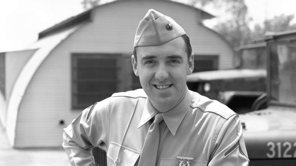Gomer Pyle Star Jim Nabors Dies At 87 Abc News