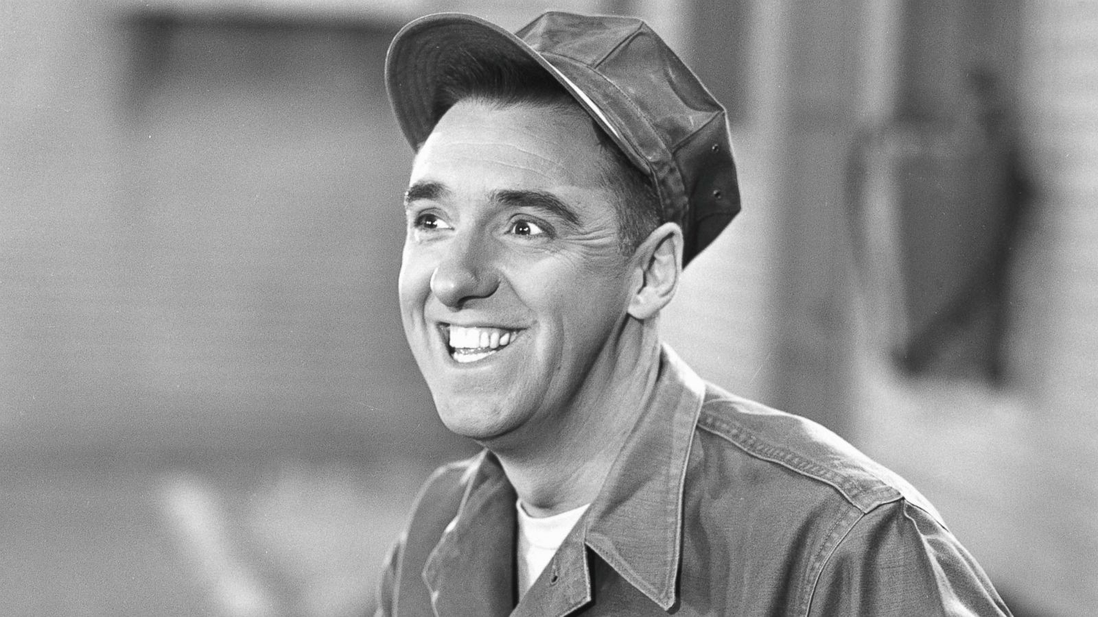from Luis gay jim nabors