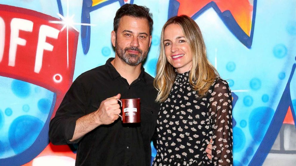 Jimmy Kimmel's Son Billy 'recovering Well' After 2nd Heart ...