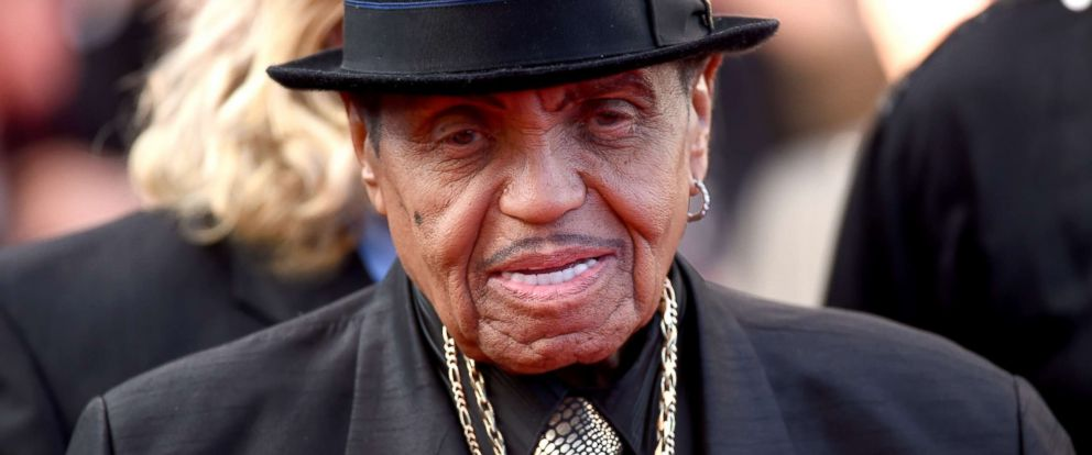 PHOTO: Joe Jackson attends a film premiere during the 67th Annual Cannes Film Festival on May 23, 2014 in Cannes, France.
