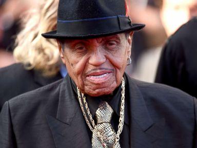 Joe Jackson, 89