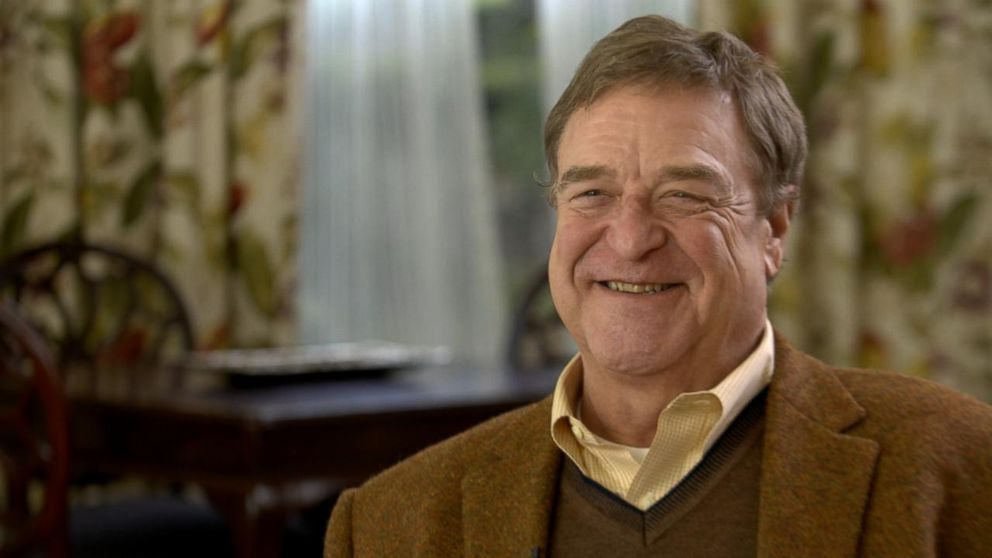 PHOTO: John Goodman played Dan Conner on Roseanne.
