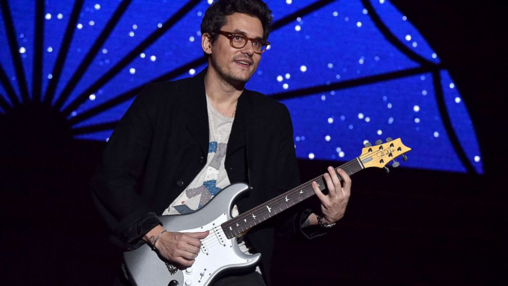 John Mayer Wants To Hear From Fans By Snail Mail Let