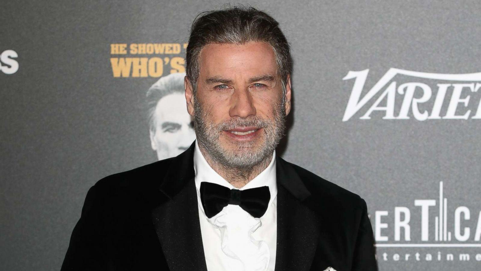 Apos;Grease' at 40: John Travolta finally discusses