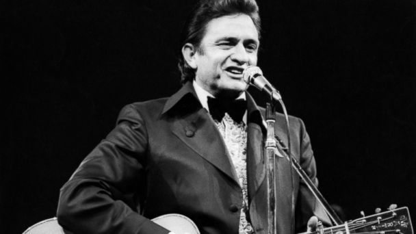 Johnny Cash S Children Denounce Charlottesville Protester Who Wore Shirt With His Name On It Abc News But when he auditioned for sam phillips, singing mostly gospel. what to know about the charlottesville protesters
