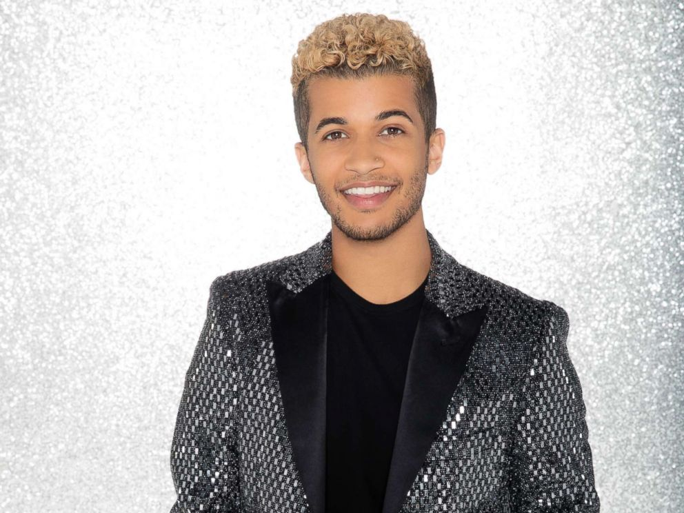 PHOTO: Jordan Fisher will compete for the mirror ball title on the new season Dancing With The Stars.
