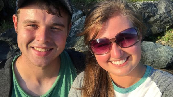 Joseph Duggar weds Kendra Caldwell after nearly 4-month engagement