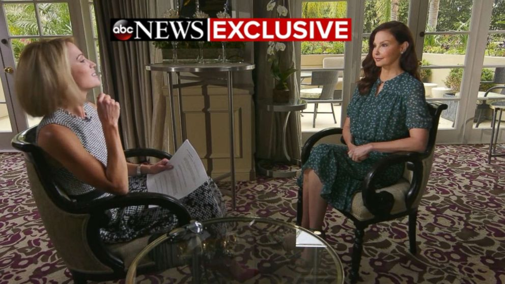 Ashley Judd and her lawyers have filed a lawsuit against Harvey Weinstein, whom she alleges sexually harassed her and then blacklisted her in Hollywood.