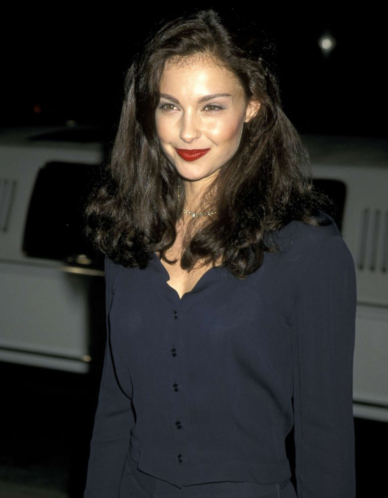PHOTO: Ashley Judd during Norma Jean & Marilyn HBO Los Angeles Premiere at Academy of Motion Pictures Arts and Sciences in Beverly Hills, Calif., May 15, 1996.