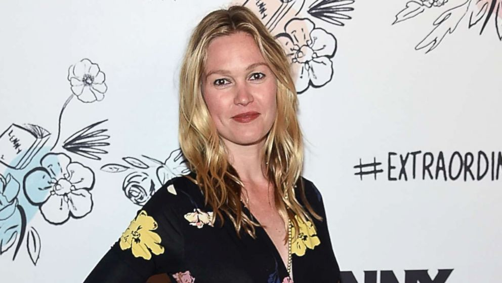Julia Stiles Writes She Didn T Expect People To Criticize