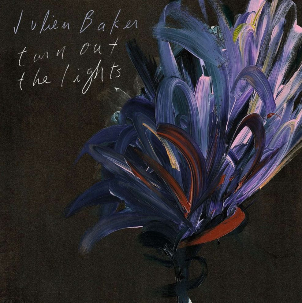 PHOTO: Julien Bakers new album Turn Out The Lights was released on Oct. 27, 2017.