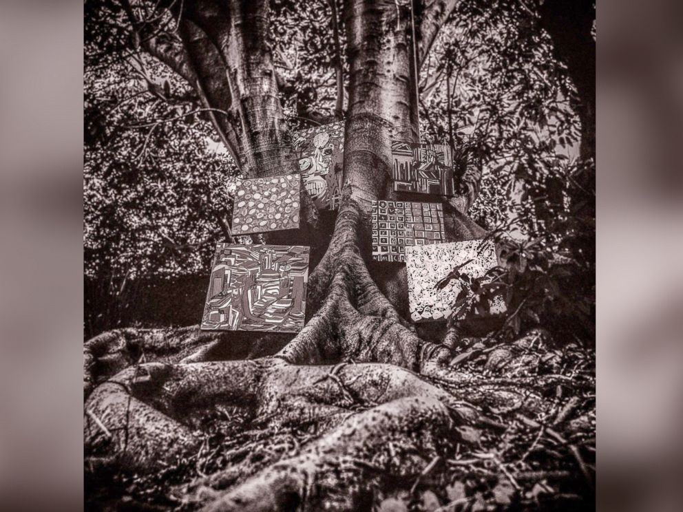 PHOTO: Kamasi Washington - Harmony of Difference