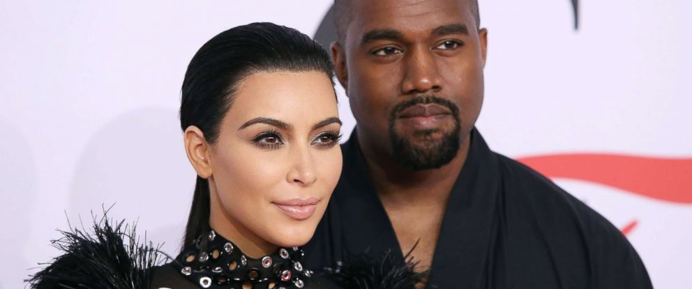 PHOTO: Kim Kardashian West and Kanye West attend an event at Lincoln Center on June 1, 2015, in New York City.