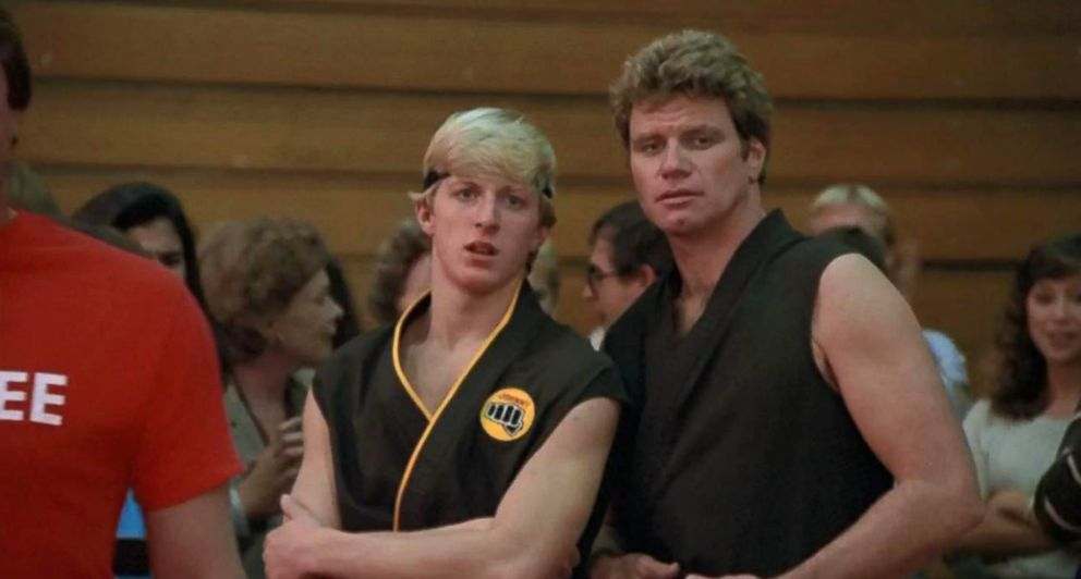 Karate Kid Where Is He Now