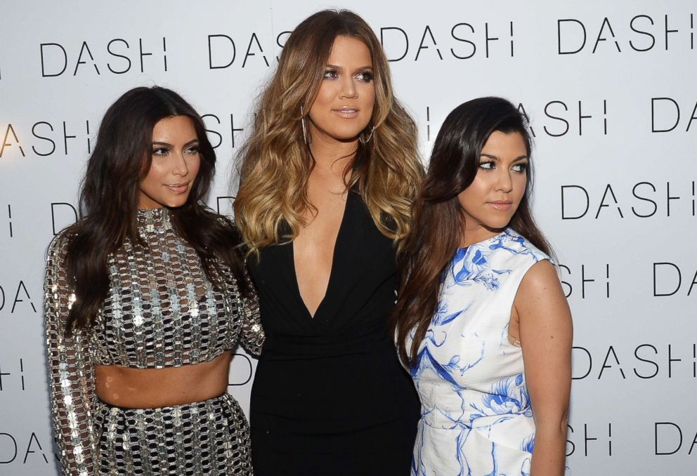 Kim Kardashian Announces The Closing Of All Dash Stores We Ve Been Busy Abc News