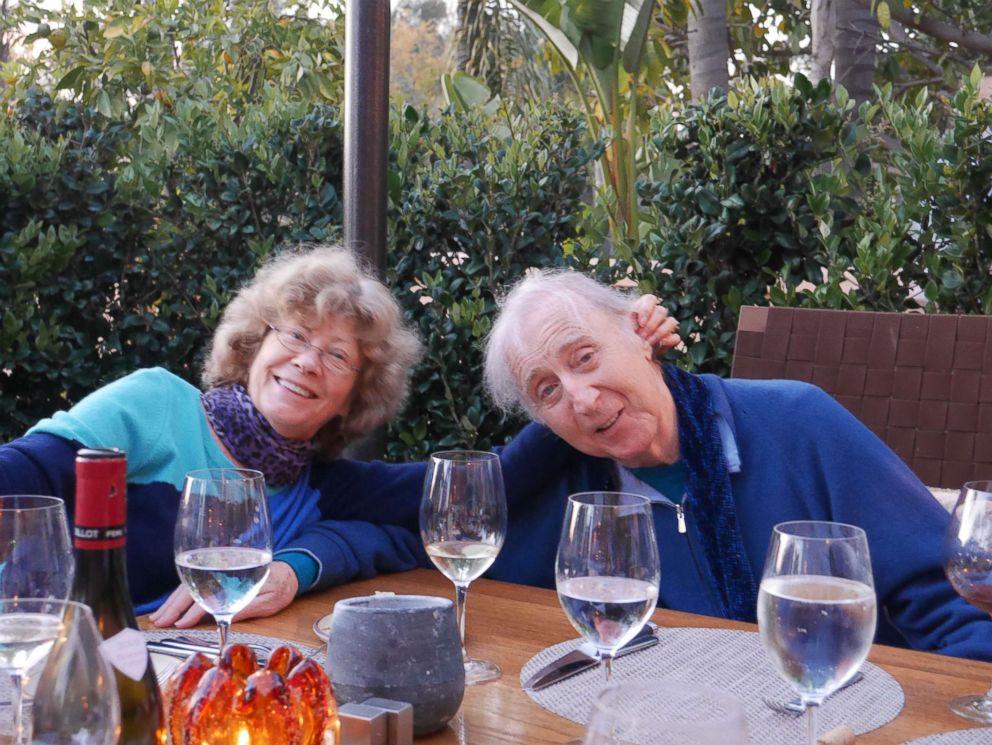 PHOTO: Karen Wilder shares some family photos of the late Gene Wilder.