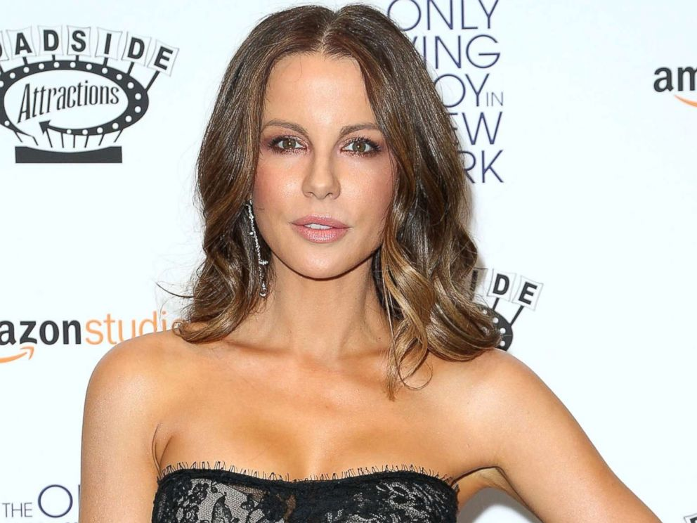 PHOTO: Kate Beckinsale attends the New York premiere of The Only Living Boy in New York at The Museum of Modern Art, Aug. 7, 2017, in New York City.