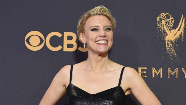 Kate McKinnon in works to star as Elizabeth Holmes in 'The Dropout,' based on ABC News podcast