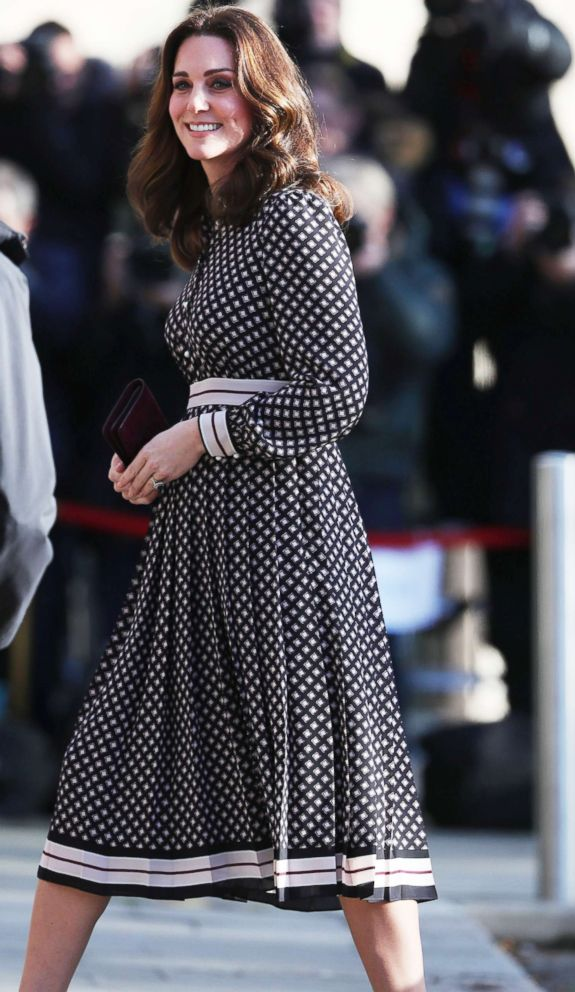 Princess Kate Absolutely Thrilled About Prince Harry And