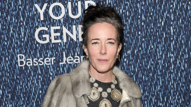 Kate Spade's tragic death shines a light on suicide: Signs, resources and how survivors cope with a loved one's death