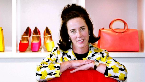 Kate Spade: Notables mourn the late fashion designer