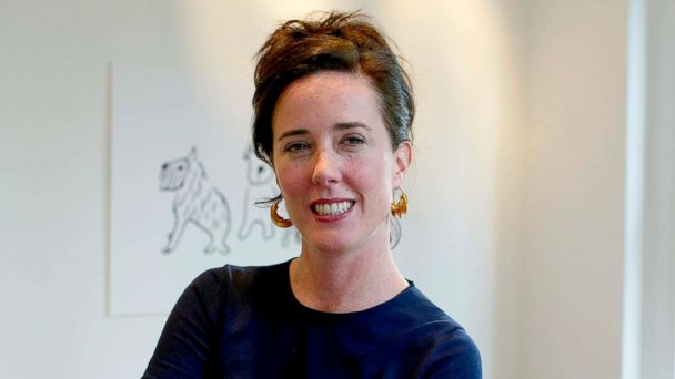 Kate Spade's best friend speaks out about the late designer's death, legacy: 'Her spirit's here'