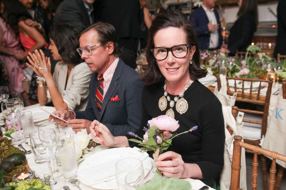 Brad Goreski Pays Tribute to Kate Spade After Her Death