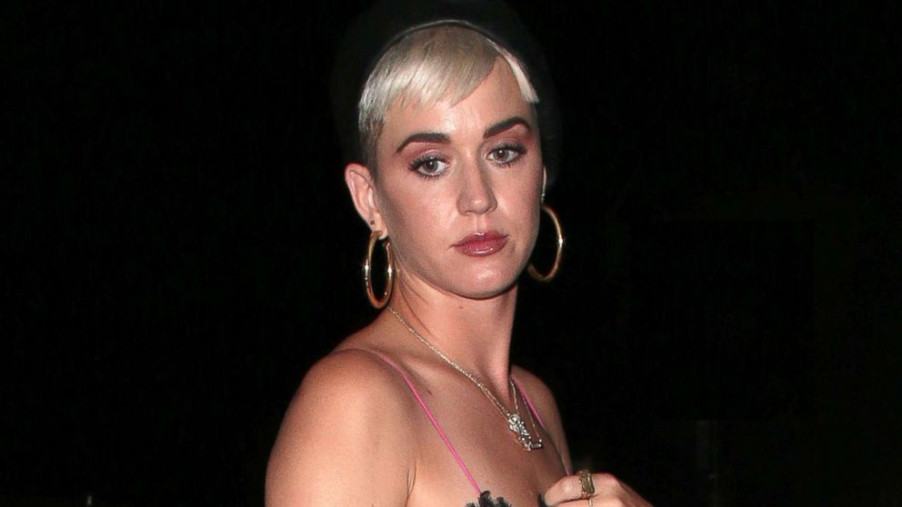 Katy Perry opens up about 'situational depression'