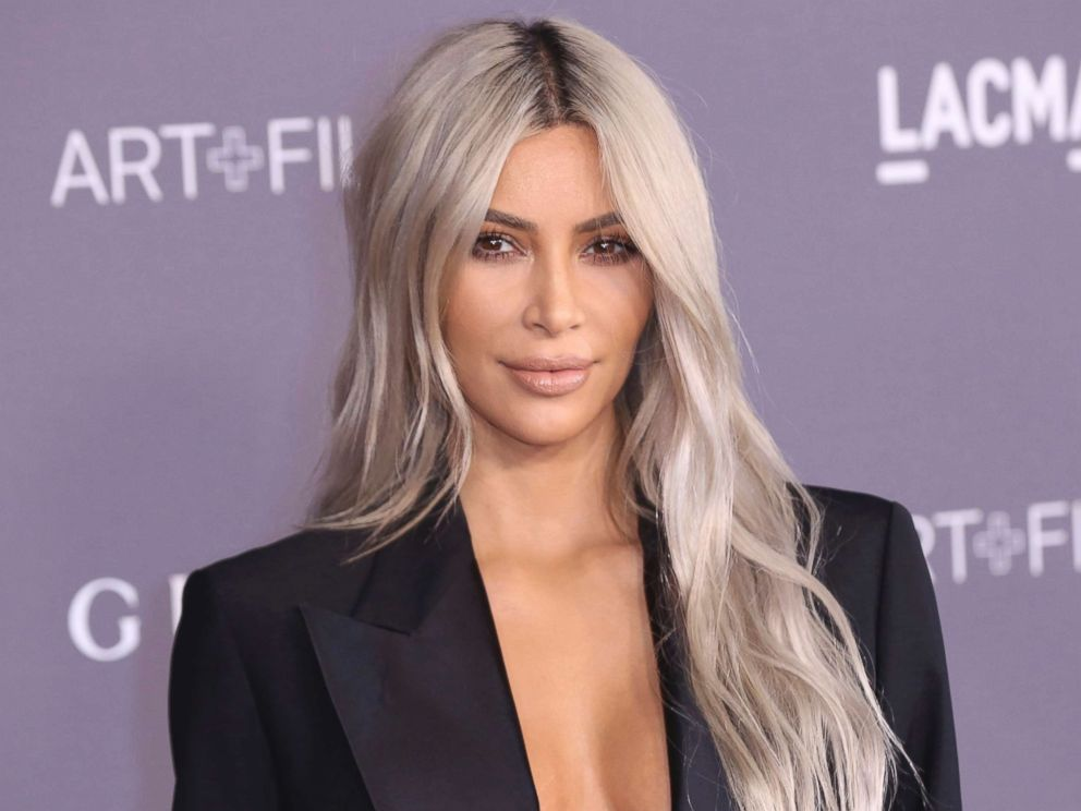 Alice Johnson Details Kim Kardashian's Call About Commutation