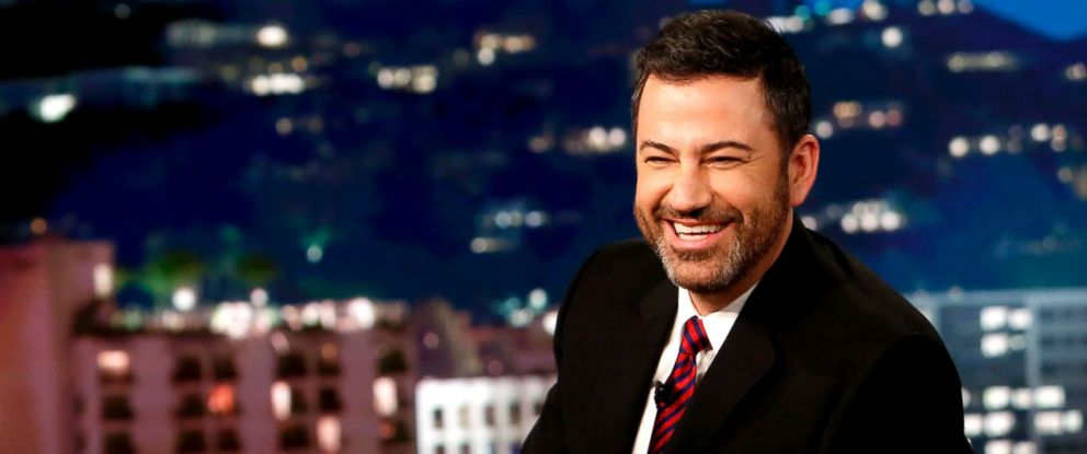 Jimmy Kimmel on Thursday night talked to a 20-year-old man whos been attacked by a shark, a bear and a snake.