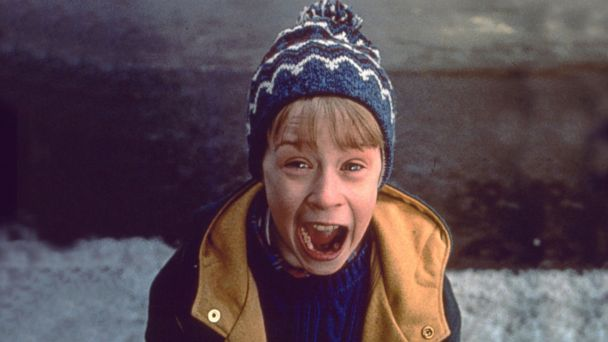 Redheaded boy from home alone 8